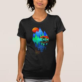 Mountain Bear T-Shirt