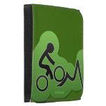 Mountain Bicycle Biker Wallet