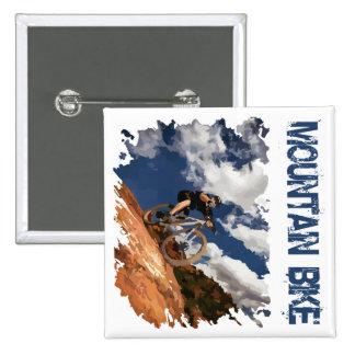 Mountain Bike Button