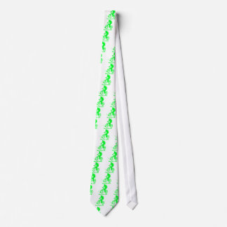 mountain bike design tie
