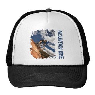 Mountain Bike Hat