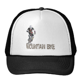 Mountain Bike Hats