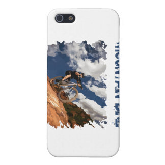 Mountain Bike Covers For iPhone 5