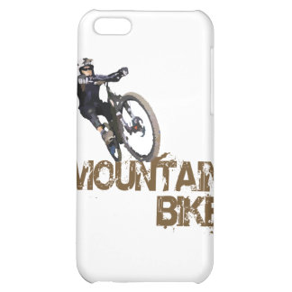 Mountain Bike iPhone 5C Cover