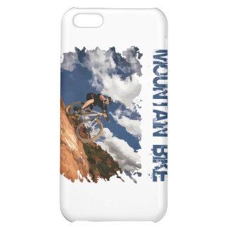 Mountain Bike iPhone 5C Cases
