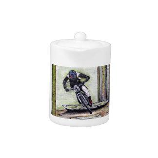 Mountain bike Llandegla mtb bmx Teapot