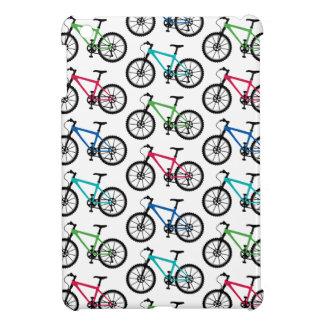 Mountain Bike multi iPad Mini Cover