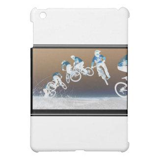 Mountain Bike Sequence iPad Mini Case
