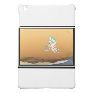 Mountain Bike Sun Cover For The iPad Mini