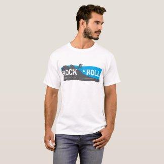 Mountain bike T Shirt