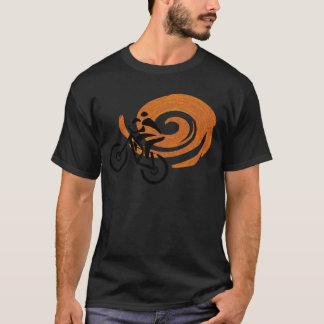 MOUNTAIN BIKE THOUGHTS T-Shirt