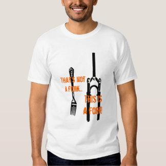 Mountain Bikers Understand... T-shirt