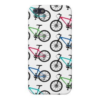 Mountain Bikes - multi ipone 4S Cover For iPhone 5