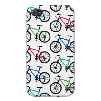 Mountain Bikes - multi ipone 4S Covers For iPhone 4