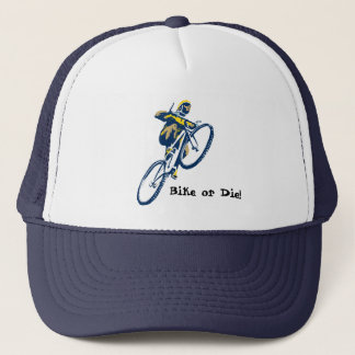 Mountain Biking Hat