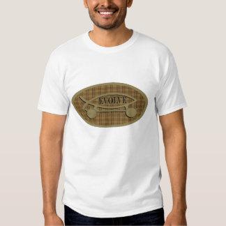 Mountain boarding darwin 4.2 shirt