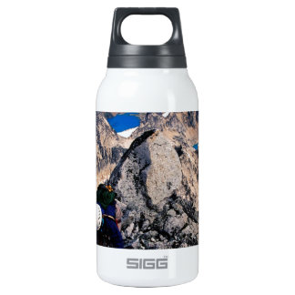 Mountain Bugaboo Spire Canada Insulated Water Bottle