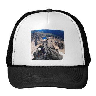 Mountain Bugaboo Spire Canada Trucker Hat