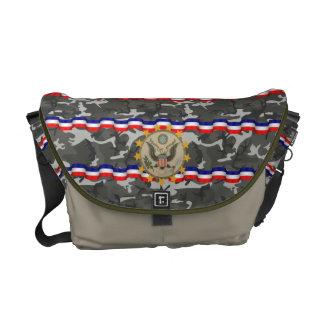 Mountain Camo Americana Designer Bag