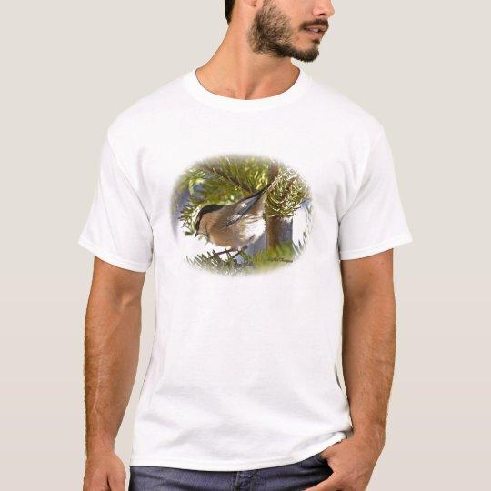 Mountain Chickadee T-Shirt