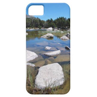 Mountain Climber iPhone 5 Cover