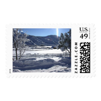 mountain collection3 stamps