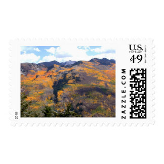 mountain collection postage