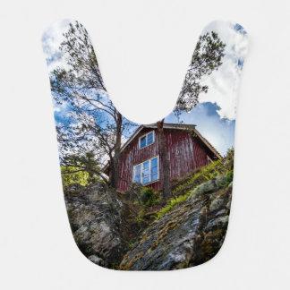 Mountain cottage bibs