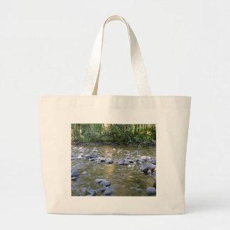 Mountain Creek Jumbo Tote Bag