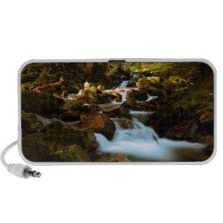 Mountain Creek Laptop Speakers
