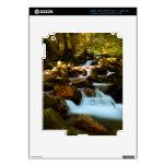 Mountain Creek Skins For iPad 3