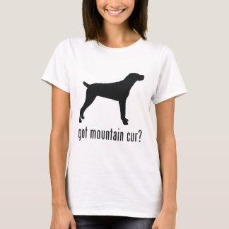 Mountain Cur T-Shirt