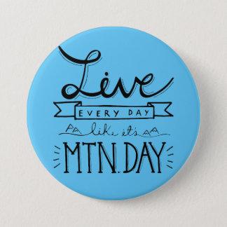 Mountain Day Button