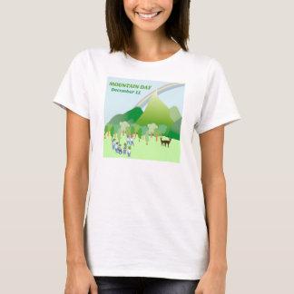 Mountain Day T-Shirt