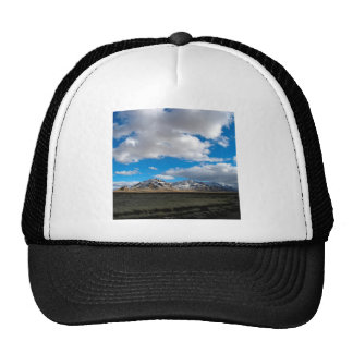 Mountain Denizen Storm Approach Trucker Hats