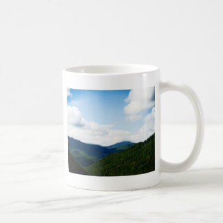Mountain Dream - Great Smokie Mountains Coffee Mug