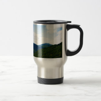 Mountain Dream - Great Smokie Mountains Travel Mug