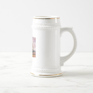 Mountain Dreaming Beer Stein
