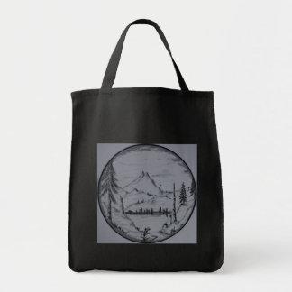 Mountain Escapes Series Bag