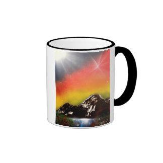 Mountain Falls Mug