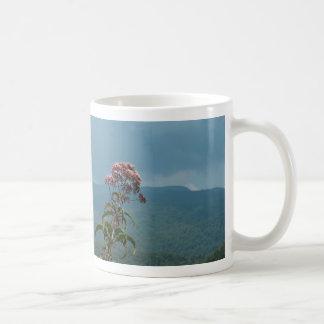 Mountain Flower Mug