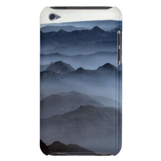 Mountain Fog Case-Mate iPod Touch Case