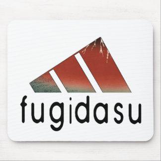Mountain fugi mousepads