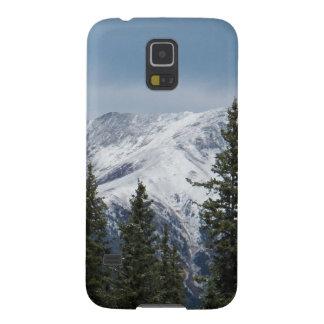 Mountain Galaxy S5 Cover