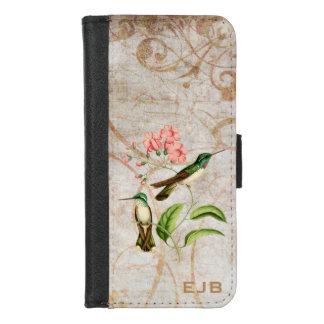 Mountain Gem Hummingbird iPhone 8/7 Wallet Case