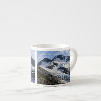 Mountain Glacier Espresso Cup