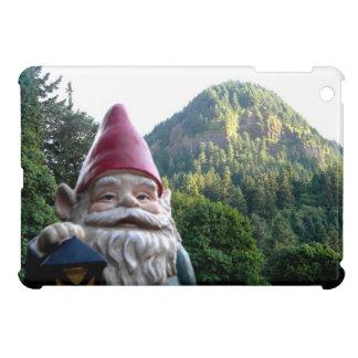 Mountain Gnome iPad Mini Case
