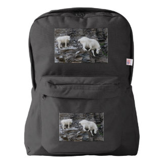mountain goat backpack