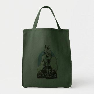 Mountain Goat Cliffhanger Bag