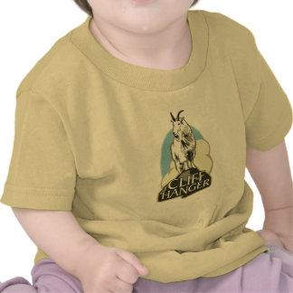 Mountain Goat Cliffhanger Tee Shirt